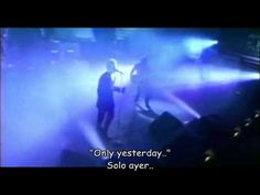 Stone Temple Pilots - Interstate Love Song (live) - YouTube
