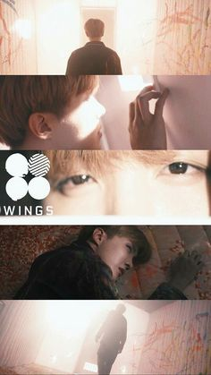 J-Hope | Wings wallpaper