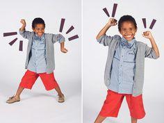 http://KidsExclusive.com Fall 2012 Back to School Lookbook