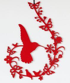Hummingbird | Bride & Wolfe