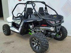 New 2016 Arctic Cat WILDCAT X ATVs For Sale in Texas.