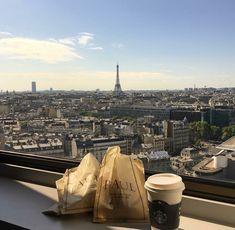 sky, food, and paris image Places To Travel, Places To Go, Paris 3, Cat Noir, Travel Aesthetic, Tour Eiffel, Travel Goals, Travel City, Paris Skyline