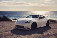 "669 Likes, 5 Comments - @broussss on Instagram: ""AmuZe me #nissan #370Z #Z34 #fastintentions #twinturbo #boosted #turbobygarrett #powerhouseamuse…"""