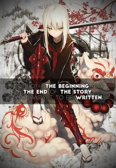 This is beautiful. One of the best anime quotes of all time in my opinion