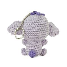 Finally I finished a new pattern! Here is Heffridge Trumpler Brompet Heffalump IV, also known as Lumpy ;) It took a while because I was (and still am) very busy with my internship as dietitian in a nursing home, which started 2 weeks ago. Pattern is available in:  Translations: Iratxe Ocariz (ES), Pia Pfeifer (DE), Kim Ackermann (FR), Jette Klemmensen (DK), Bruna Otsuji (PT), Calina Grando (PT-BR)