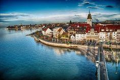 Bodensee Urlaub: 3 Tage im 4*Hotel inkl. Frühstück, 4-Gänge Menü und Sauna für…