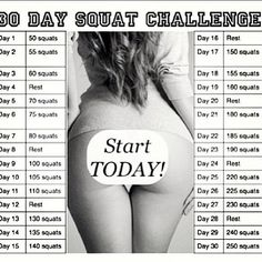You're welcome! Your booty is a muscle! Work it right and get it tight!
