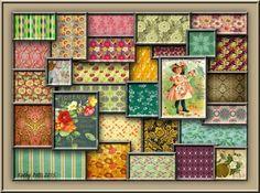 Antique Mosaic Puzzle (315 pieces)