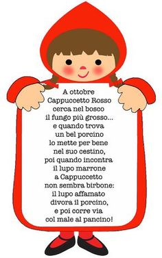 Filastrocche Rime Creatività | Patrizianencinidee | Fiabastrocca English Rhymes, Nursery Rhymes Preschool, Activities For Kids, Crafts For Kids, Rhymes For Kids, Vintage School, Italian Language, Learning Italian, Child And Child