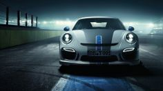2014 Techart Porsche 911 Turbo Wallpapers | HD Wallpapers