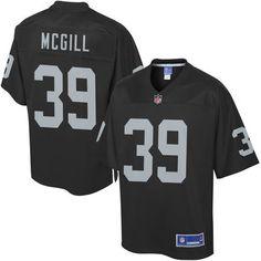 NFL Jersey's Youth Denver Broncos Max Garcia Pro Line Team Color Jersey
