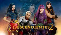 Disney Channel Descendants 2, Dove Pictures, Hairspray Live, Secret Warriors, Beautiful Film, Cameron Boyce, Dove Cameron, Princesas Disney, 1