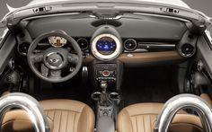 Mini Cooper Roadster 2013