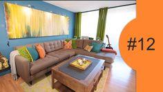 Interior Design - Greyson's Small Apartment