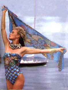 moda mare Capri