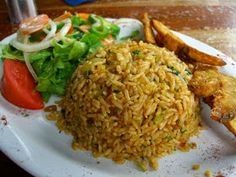 Down the Wrabbit Hole - The Travel Bucket List: Foodie Bucket List: Costa Rican Cuisine
