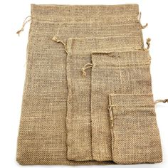 Grow Bags, Jute Bags, Reuse Recycle, Booth Ideas, Large Bags, Biodegradable Products, Eco Friendly, Strong, Plastic