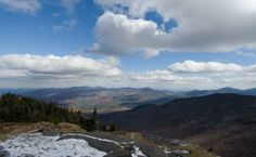 Climbed with my friend MB on my 40th birthday Adirondack High Peaks - Cascade Mountain
