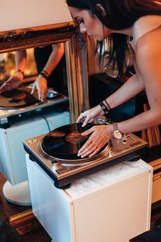 Urban Outfitters - Blog - Record Collector: DJ: KITTENS