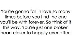 Food and Love Sayings | broken heart, quotes, sayings, fall in love on favimages