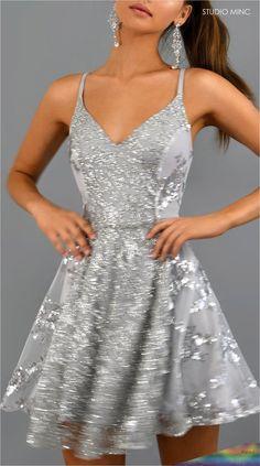 Cute Homecoming Dresses, Hoco Dresses, Gala Dresses, Event Dresses, Dance Dresses, Pretty Dresses, Beautiful Dresses, Dress Outfits, Casual Dresses