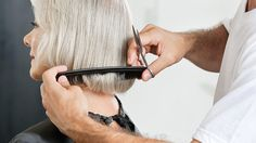 7 Hair Mistakes That Age You - Grandparents.com