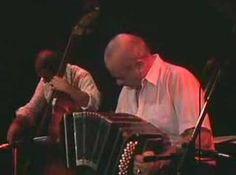 Astor Piazzolla - Muerte del Ángel (Live in Montreal 1984) [HQ]