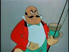 *RING MASTER ~ Dumbo, 1941