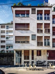An elegant fetish: Asnago and Vender and the construction of Modern Milan | Reviews | Architectural Review