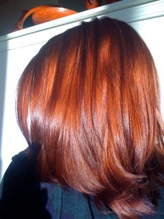 Paul Mitchell Red