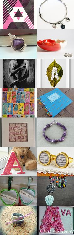 A by Stripy Kite on Etsy--Pinned with TreasuryPin.com