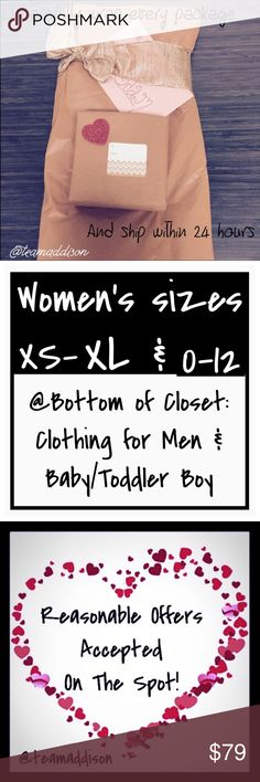"BUNDLE! Reasonable offers accepted on the spot. 💕 📦Same day shipping (excluding Sun/holidays or orders placed after P.O. Closed) ❤️Save on shipping: Add all of your ""likes"" to a bundle and submit an offer  Clothing for baby/toddler boys and men at the bottom of my closet.  When submitting an offer please keep in mind that Poshmark takes 20% of all proceeds. Thanks for visiting my closet! 😊 Janie and Jack Dresses Casual"