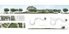 landscape architecture revit - Google Search