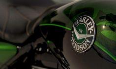 2014 Harley-Davidson® CVO™ CVO™ Road King®Motorcycles Photos & Videos