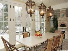 Iron pendant lighting fixtures