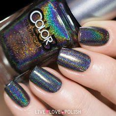 Color Club | Beyond   Halo Hues Collection $10 @ LiveLovePolish.com