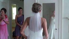 Hannah & Ben's Wedding Highlights by Mike Mason