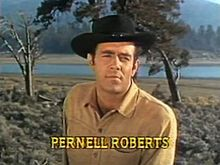 """Georgia-born Pernell Roberts played eldest son Adam, an architectural engineer with a university education. Adam built the impressive ranch house (""""The Philip Diedesheimer Story"""", Oct. 31, 1959; """"Bonanza: The Return"""", NBC TV, April 21, 1993). Roberts disdained the assembly-line mindset of serial television, and fought with series writers regarding Adam's lack of independence. Despite the show's success, Roberts departed the series."""