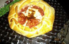 Corona rustica - www.cucinandomania.it