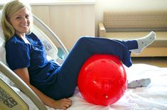 - Navelgazing Midwife Blog - The Miracle of PeanutBalls