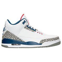3370f675a786e0 Men s Air Jordan 3 Retro OG Basketball Shoes