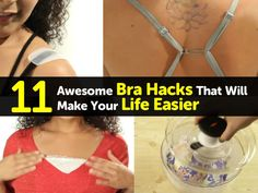Bras can be a woman's best friend, but generally they are our worst nightmares. We never seem to be able to keep ones that fit right. Either the bra straps dig into our shoulders, they are two big or small around to be comfortable, or in the case of strapless bras, they slip down if they aren't...