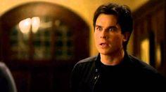 Damon after Rose dies Zach Roerig, Elena Damon, Torrey Devitto, Katerina Graham, The Vampire Diaries 3, The Descent, Michael Trevino, Daniel Gillies, Joseph Morgan