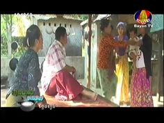 Bayon TV,lauh at the weekend on ,07 March 20151