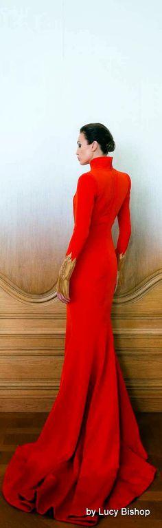 Lucys blog the haute stream...: Stéphane Rolland Autumn Winter 2014/2015 Couture