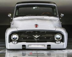 21 best Ideas for 1956 ford truck vehicles 1956 Ford Truck, Ford Pickup Trucks, Chevy Trucks, Lifted Chevy, Custom Trucks, Custom Cars, Pickup Car, Muscle Truck, Muscle Cars