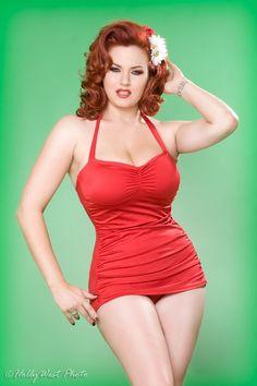 Gia Genevieve, Wonderful Red Head!!!