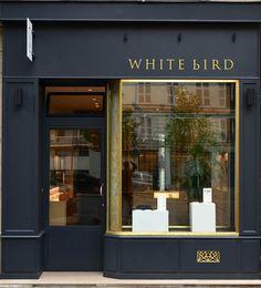 White Bird Paris