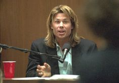 Pin for Later: How Much Does the Cast of American Crime Story Look Like Their Real-Life Counterparts? The Real Kato Kaelin