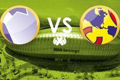 Medio Tiempo Monterrey 1-1 América - La Razon